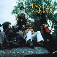 Electric Ladyland: 50th Anniversary Box Set - 1