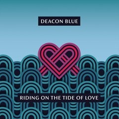 Riding On the Tide of Love - 1