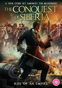 The Conquest of Siberia - 1