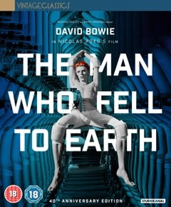 The Man Who Fell to Earth - 1