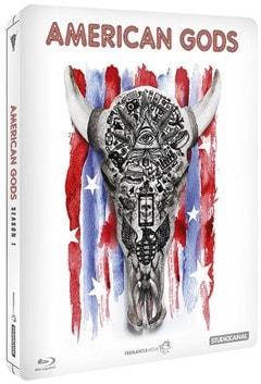 American Gods: Complete Season One - 4