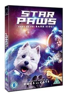 Star Paws - 2