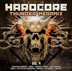 Hardcore Thunder Megamix - Volume 4 - 1