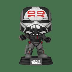 Wrecker (413) Clone Wars: Star Wars Pop Vinyl - 1