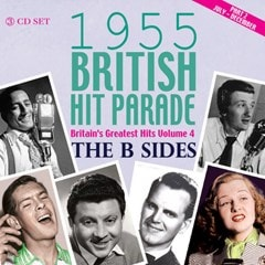 1955 British Hit Parade - The B Sides: July - December - 1