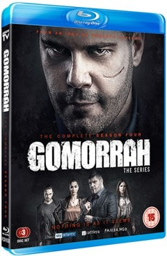 Gomorrah: The Complete Season Four - 2