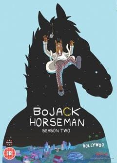 BoJack Horseman: Season Two - 1