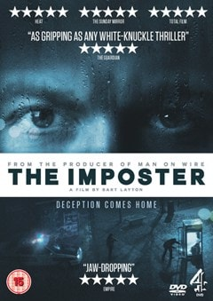The Imposter - 1