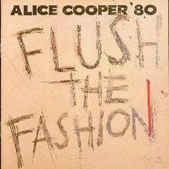 Flush the Fashion - 1
