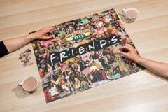 Friends: 1000 Piece Jigsaw Puzzle - 1