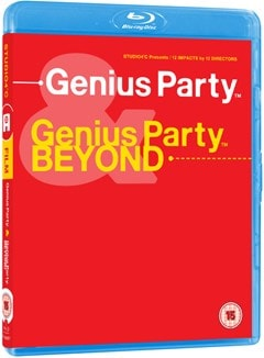 Genius Party/Genius Party Beyond - 1