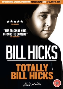 Totally Bill Hicks - 1