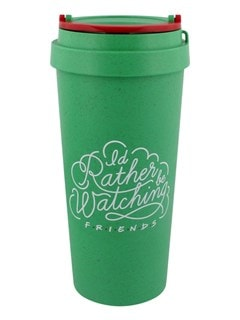 Eco Mug: Friends (Central Perk) - 1