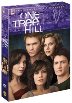 One Tree Hill: The Complete Fifth Season - 1
