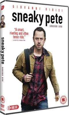 Sneaky Pete: Season One - 2