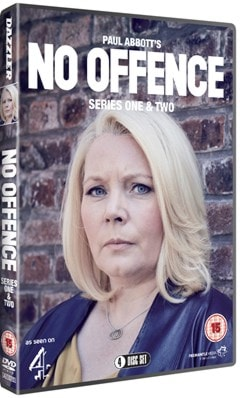 No Offence: Series 1 & 2 - 2