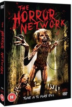 The Horror Network - 2