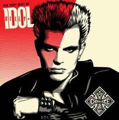 Idolize Yourself: The Very Best of Billy Idol - 1
