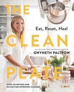 Clean Plate: Eat, Reset, Heal - 1