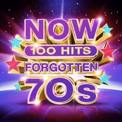 Now 100 Hits: Forgotten 70s - 1
