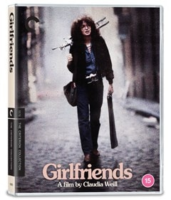 Girlfriends - The Criterion Collection - 2