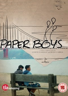Paper Boys - 1