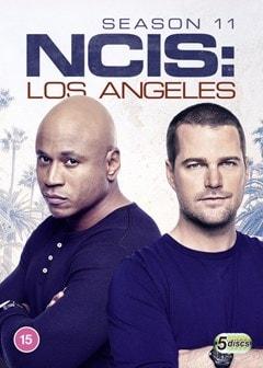 NCIS Los Angeles: Season 11 - 1
