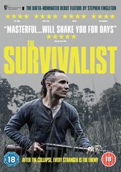 The Survivalist - 1