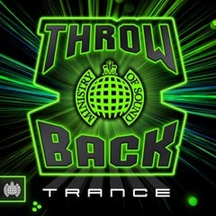 Throwback Trance - 1