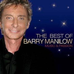 The Best of Barry Manilow: Music and Passion - 1