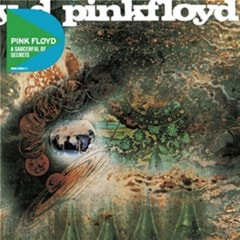 A Saucerful of Secrets - 1