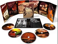 Trouble No More: 50th Anniversary Collection - 2