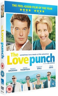 The Love Punch - 2