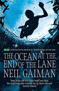 The Ocean At The End Of The Lane - 1