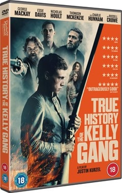 True History of the Kelly Gang - 2