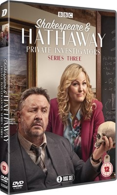 Shakespeare & Hathaway - Private Investigators: Series Three - 2