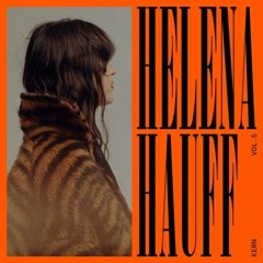Kern: Exclusives and Rarities: Mixed By Helena Hauff - Volume 5 - 1