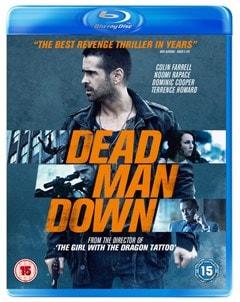 Dead Man Down - 1