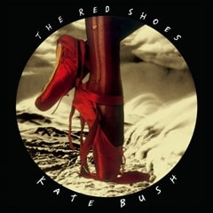 The Red Shoes - 1