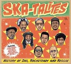 History of Ska, Rocksteady and Reggae - 1