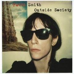 Outside Society - 1