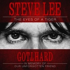 Steve Lee - The Eyes of a Tiger: In Memory of Our Unforgotten Friend - 1