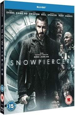 Snowpiercer - 2