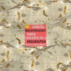 Rachmaninoff: Piano Concerto No. 3 - 1
