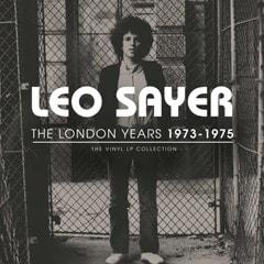 The London Years 1973-1975 - 1