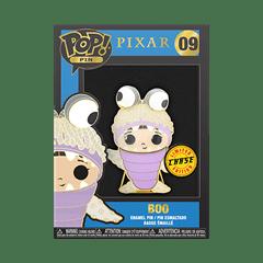 Boo: Monsters Inc Funko Pop Pin - 2