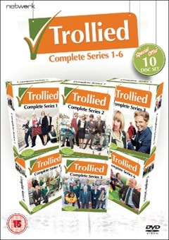 Trollied: Complete Series 1 to 6 - 1