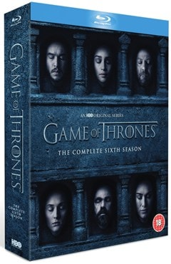 Game of Thrones: The Complete Sixth Season - 2