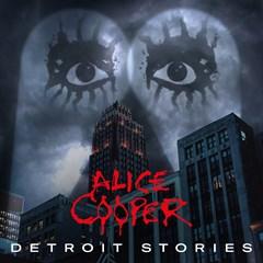 Detroit Stories - 1