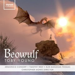 Toby Young: Beowulf - 1